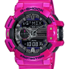 นาฬิกา Casio G-Shock G'MIX รุ่น GBA-400-4C ของแท้ รับประกัน1ปี