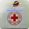 ตัวอย่างปลอกแขน First Aid Team