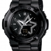 นาฬิกา คาสิโอ Casio Baby-G Standard ANALOG-DIGITAL รุ่น BGA-115B-1B