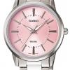 นาฬิกา คาสิโอ Casio STANDARD Analog'women รุ่น LTP-1303D-4A