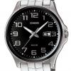 นาฬิกา คาสิโอ Casio STANDARD Analog'men รุ่น MTP-1319BD-1A