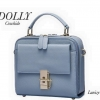 กระเป๋าหนังวัว DOLLY Cowhide