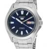 นาฬิกาข้อมือ SEIKO 5 Automatic รุ่น SNKL07K1