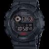 นาฬิกา คาสิโอ Casio G-Shock Limited Military Black Series รุ่น GD-120MB-1 (หายาก)