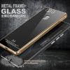 เฟรมอลูมิเนียมหลังกระจก Huawei P9 จาก LUPHIE [Pre-order]