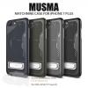 เคสกันกระแทก Apple iPhone 7 และ 7 Plus [MUSMA] จาก MATCHNINE [Pre-order]