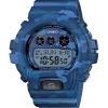 นาฬิกา คาสิโอ Casio G-Shock S-Series ลายพราง รุ่น GMD-S6900CF-2 (Europe) หายากมาก ไม่วางขายในไทย