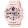 นาฬิกา Casio Baby-G BGA-230SC Sweet Pastel Colors series รุ่น BGA-230SC-4B (สีชมพูพาสเทล) ของแท้ รับประกัน1ปี