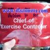 ปลอกแขนปักข้อความ Chief of Exercise Controller