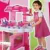 ชุดครัวสำหรับเด็กชุดใหญ่ (Kitchen Set for Kids)