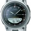 นาฬิกา คาสิโอ Casio 10 YEAR BATTERY รุ่น AW-80D-1A