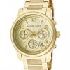 นาฬิกา Michael Kors ไมเคิล คอร์ รุ่น MK5660 Runway Chronograph Womens Watch ของแท้ รับประกัน1ปี