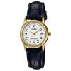 นาฬิกา Casio STANDARD Analog-Ladies' รุ่น LTP-V002GL-7B2 ของแท้ รับประกัน 1 ปี