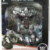 Transformers Nightmare Megatron Leader Class Takara Tokyo Toy Show Exclusive 2015 NEW