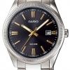 นาฬิกา คาสิโอ Casio STANDARD Analog'men รุ่น MTP-1302D-1A2