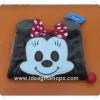 สมุดโน๊ต ลาย มินนี่เมาส์ Minnie Mouse สามารถถอดปลอกเปลี่ยนสมุดใหม่ได้(ซื้อ 6 ชิ้น ราคาส่งชิ้นละ 130 บาท)