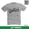 เสื้อยืด 7TH STREET - รุ่น 7th Street | Top Dry Grey