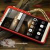 เฟรมอลูมิเนียม Trigger Case Huawei Ascend Mate 7 จาก S!MON [Pre-order]