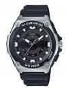นาฬิกา Casio STANDARD Analog-Men's MWC-100 series รุ่น MWC-100H-1AV ของแท้ รับประกัน 1 ปี
