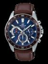 นาฬิกา Casio EDIFICE CHRONOGRAPH รุ่น EFV-570L-2AV ของแท้ รับประกัน 1 ปี