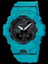 นาฬิกา Casio G-Shock G-SQUAD GBA-800 Step Tracker series รุ่น GBA-800-2A2 ของแท้ รับประกัน1ปี