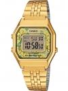 นาฬิกา Casio STANDARD DIGITAL LA680 Floral Dial series รุ่น LA680WGA-9C ของแท้ รับประกัน 1 ปี