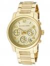 นาฬิกา Michael Kors ไมเคิล คอร์ รุ่น MK5660 Runway Chronograph Womens Watch ของแท้ รับประกัน 1 ปี