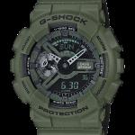 นาฬิกา Casio G-Shock Limited Layered Punching pattern series รุ่น GA-110LP-3A ของแท้ รับประกัน1ปี