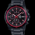 นาฬิกา คาสิโอ Casio EDIFICE CHRONOGRAPH รุ่น EFR-526BK-1A4V