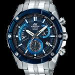 นาฬิกา Casio EDIFICE BULKY RETRO CHRONO EFR-559 series รุ่น EFR-559DB-2AV ของแท้ รับประกัน 1 ปี