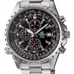 นาฬิกา คาสิโอ Casio EDIFICE CHRONOGRAPH รุ่น EF-527D-1A