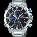นาฬิกา Casio EDIFICE Bluetooth with Smartphone รุ่น EQB-800D-1A ของแท้ รับประกัน 1 ปี