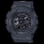 นาฬิกา คาสิโอ Casio G-Shock S-Series Cool Matte color Collection รุ่น GMA-S110CM-8A ของแท้ รับประกัน1ปี
