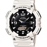 นาฬิกา คาสิโอ Casio SOLAR POWERED รุ่น AQ-S810WC-7AV