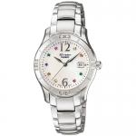 นาฬิกา คาสิโอ Casio SHEEN 3-HAND ANALOG รุ่น SHN-4019DP-7A