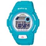 นาฬิกา คาสิโอ Casio Baby-G 200-meter water resistance รุ่น BLX-102-2B