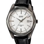 นาฬิกา คาสิโอ Casio BESIDE 3-HAND ANALOG รุ่น BEM-121BL-7AV