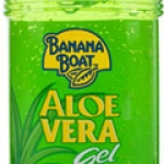 Banana Boat Aloe Vera Gel230g