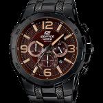 นาฬิกา คาสิโอ Casio EDIFICE CHRONOGRAPH รุ่น EFR-538BK-5AV