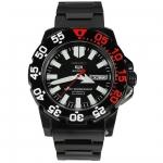 นาฬิกาข้อมือ Seiko 5 Sports Minimonster รุ่น SNZF53J1 (mand in japan)
