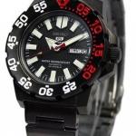 นาฬิกาข้อมือ Seiko 5 Sports Minimonster รุ่น SNZF53K1