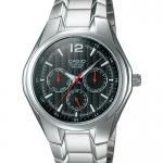 นาฬิกา คาสิโอ Casio EDIFICE MULTI-HAND รุ่น EF-309D-1AVDF