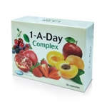 1-A-Day complex 30's