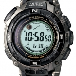 นาฬิกา คาสิโอ Casio PRO TREK GENERAL-PURPOSE LINE รุ่น PRG-130T-7VDR