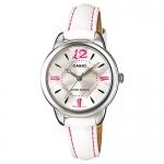 นาฬิกา คาสิโอ Casio STANDARD Analog'women รุ่น LTP-1387L-7B ของแท้ รับประกัน 1 ปี