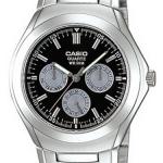 นาฬิกา คาสิโอ Casio STANDARD Analog'men รุ่น MTP-1247D-1A