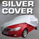 รุ่น Silver Cover สำหรับรถเก๋ง