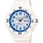 นาฬิกา คาสิโอ Casio STANDARD Analog'men รุ่น MRW-200HC-7B2V