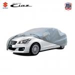 ผ้าคลุมรถเข้ารูป100% รุ่น S-Coat Cover สำหรับรถ SUZUKI CIAZ