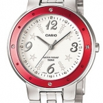 นาฬิกา คาสิโอ Casio STANDARD Analog'women รุ่น LTP-1318D-4A